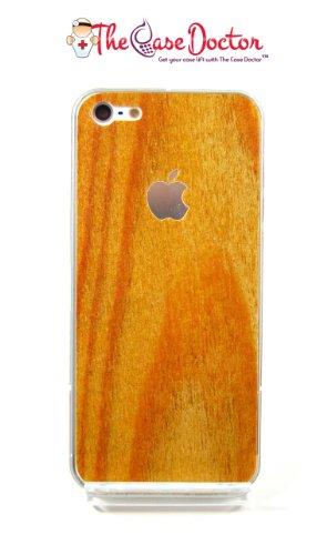 tcd-for-apple-iphone-4-4s-full-body-appalachian-oak-wood-design-vinyl-decal-sticker-skin-sticker-adh