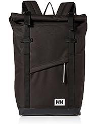 Helly Hansen Stockholm Backpack Bolso de Mano, Unisex, Negro (Black), Talla única