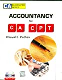 Accountancy for CA-CPT