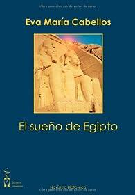 El sueño de Egipto par Eva Cabellos