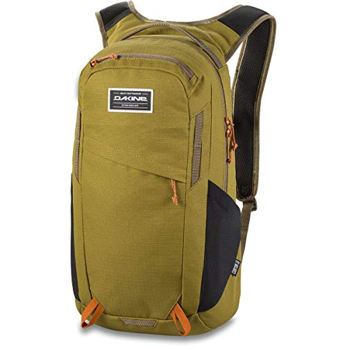 DAKINE CANYON 16L S19 Bike Pack Trekking Rucksack mit Laptopfach 10002380(PINETREESP) -