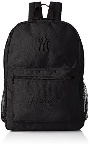 New Era Rucksack NE Pitcher Backpack, Black, 43 x 29 x 15 cm, 24 Liter, 11189735