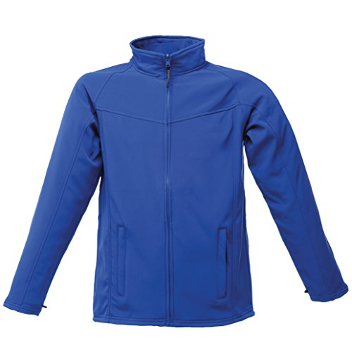Regatta - Manteau -  Homme Royal Blue