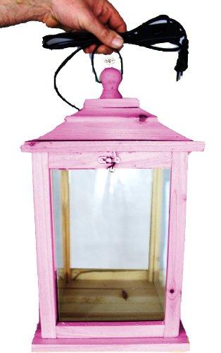 holzlaterne-mit-beleuchtung-220v-laterne-aus-holz-mit-holz-deko-kl-ofos-pink-aus-holz-rot-pink-rosa-