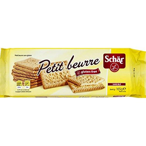 schär Petit beurre - ( Prix Unitaire ) - Envoi Rapide Et Soignée