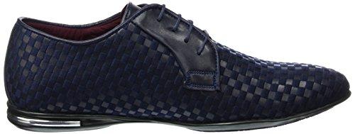 Tamboga 270-14, Chaussures Plates Pour Hommes Blau (bleu Foncé 07)