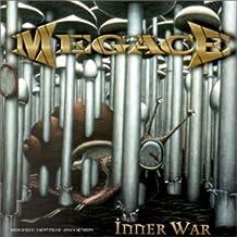 Inner War by MEGACE