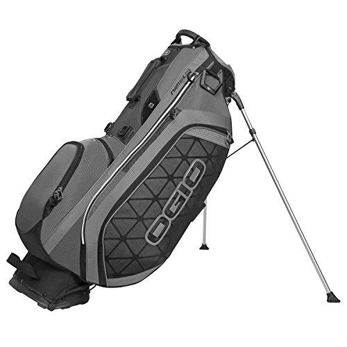 Ogio Sac de golf Nimbus, Golftasche Nimbus, noir