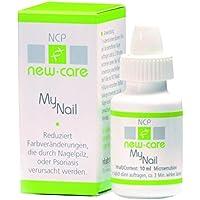 New Care - MyNail - Nagelpflege - 10 ml - preisvergleich bei billige-tabletten.eu