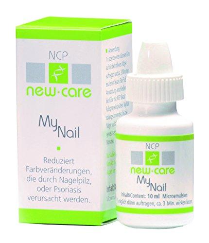 MyNail. Innovative, kosmetische Produkte zur Nagel- und Fußpflege