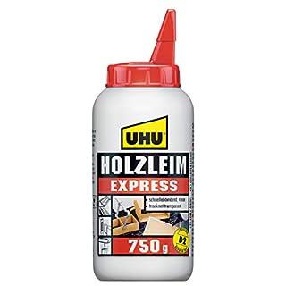UHU 48600 Holzleim Express (750 g)
