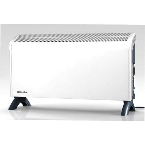 Dimplex DXC30Ti Convector Heater 3KW With Timer