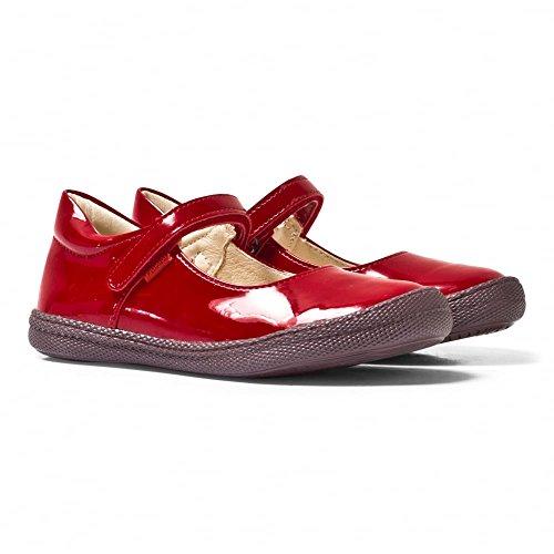 Primigi , Babies pour fille rouge Red red