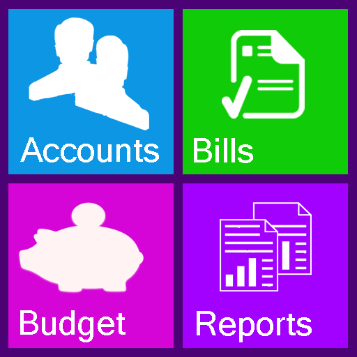 Home Budget Manager (Money Personal Tracker)