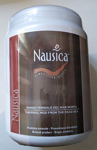 Fango Termale del Mar Morto Nausica formato 1,5kg