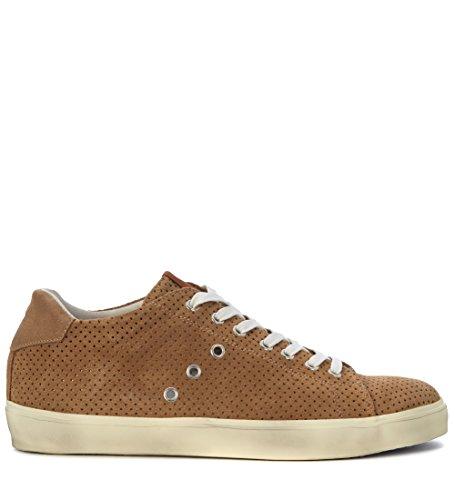 sneaker-traforata-cammello-42
