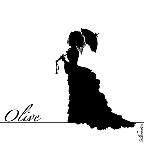Olive (Olive Silhouette)