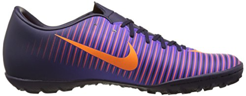 Nike Herren 831968-585 Fußballschuhe Mehrfarbig (Lila Dynastie/Hyper-Traube/Pures Karmesinrot/Leuchtendes Zitrus)