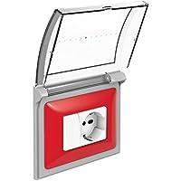 Bticino 26603 Idrobox Cover Universale IP44 3P, Colore