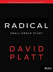 Radical Small Group Study Member Book by David Platt (2012) Paperback
