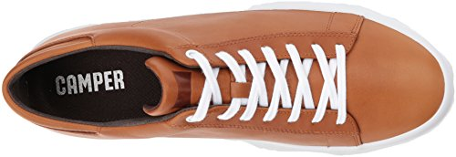 Camper Andratx, Baskets Homme Marron (Rust/copper 220)