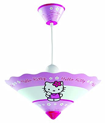Dalber Reverse Hanging Lamp Hello Kitty 63254 von Dalber S.L. - Lampenhans.de