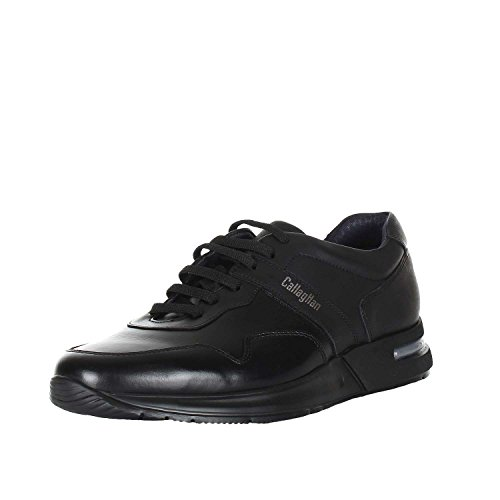 CALLAGHAN homme baskets basses 91300 Nero