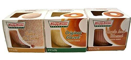 krispy-kreme-doughnut-scented-25-hour-candles-original-glazed-maple-iced-glazed-dulce-de-leche-value
