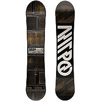 Nitro Magnum Snowboard 17 Multi-Coloured Board