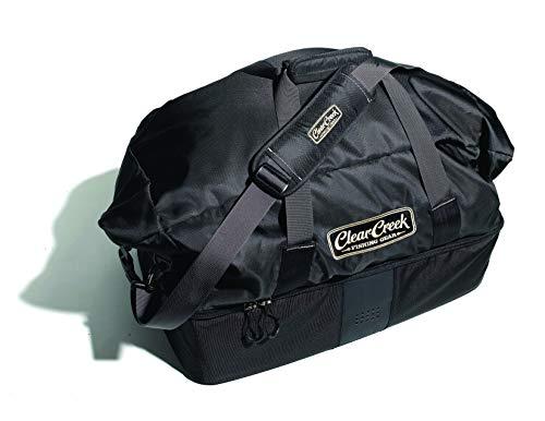 Clear Creek Half Hitch Wader Duffel Gear Bag Dry Wader Bag