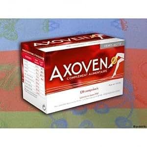 Axodiet Axoven 120 comprimés
