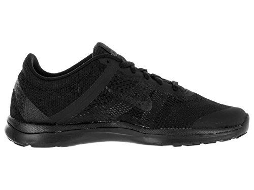 Nike In-stagione TR 4 - formazione Scarpe donna SP15 Nero/nero/nero