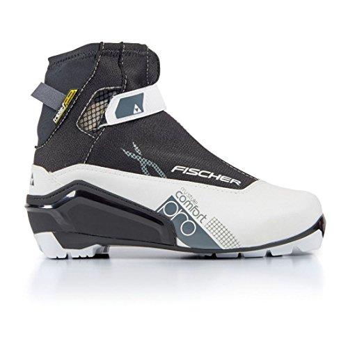 Fischer Damen Langlaufskischuhe XC Comfort Pro My Style Weiss (100) 40