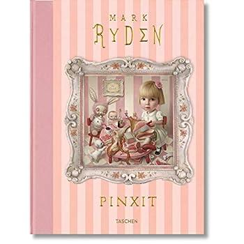 JU-Mark Ryden Pinxit - Updated version
