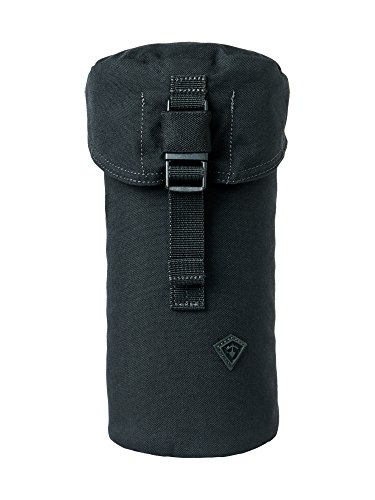 First Tactical Tactix Bottle Pouch 1 L Schwarz