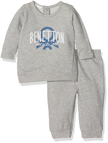 united-colors-of-benetton-unisex-baby-bekleidungsset-3u67mm18s-grau-light-grey-68-herstellergrosse-6