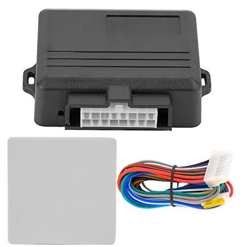 EBTOOLS Mini Tragbare Auto Automatische Fensterheber Modul Hebevorrichtung Universal Fensterheber