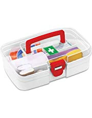 Milton First Aid Box