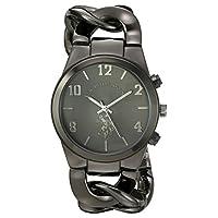 U.S. Polo Assn. Casual Watch For Women Analog Metal - USC40175