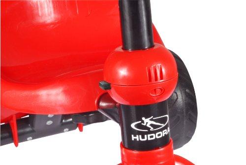 Preisvergleich Produktbild HUDORA - Dreirad SX-6