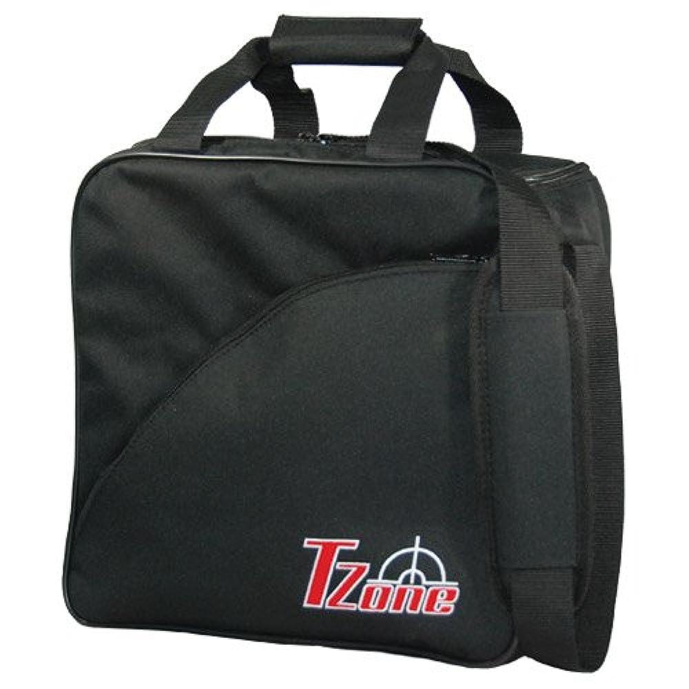 Target Zone II Black Single Bag BRU59104240-BLACK / SINGLE
