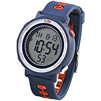 2016 Gill Race Watch Timer Navy W013