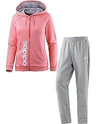 Chándal deportivo mujer Adidas Women CO TS (M)