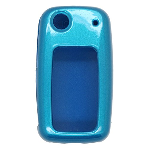 metallic-paint-key-case-shell-cover-fit-for-volkswagen-skoda-seat-flip-remote-key-blue