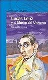 Lucas Lenz y el museo del universo par
