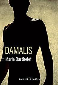 Damalis par Marie Barthelet