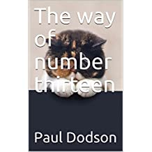 The way of number thirteen (English Edition)