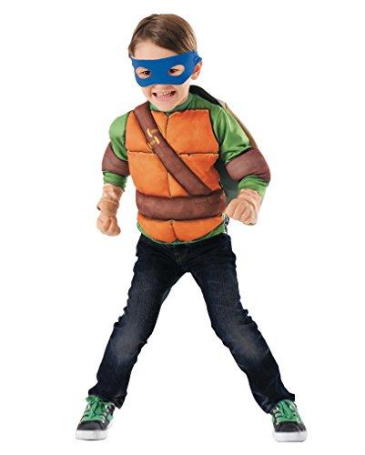 Teenage Mutant Ninja Turtles Kostümset One Size