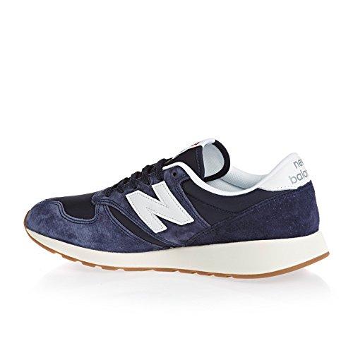 New Balance 420 Herren Sneaker Blau Blau