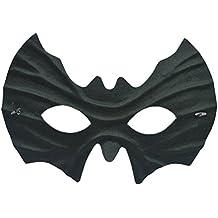 Tinksky Máscara Veneciana Antifaz Batman de Disfraces de Halloween